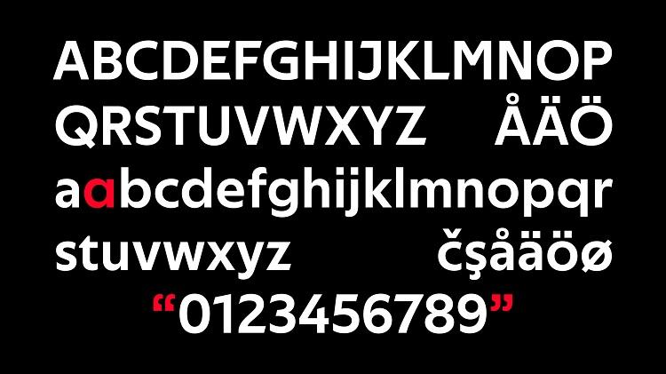 Techna Sans Font-3