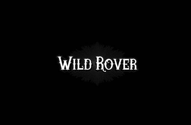 Wild Rover Font