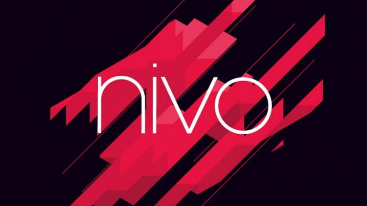 Nivo Sans Free Font-1