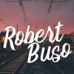 Robert Buso Brush Font