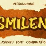 Smilen Font