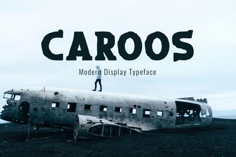 Caroos Font-1