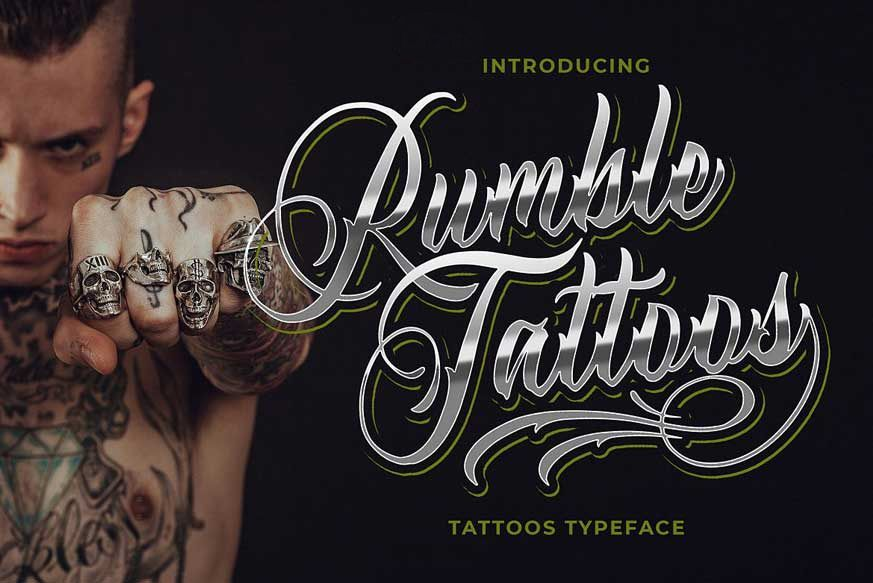 Rumble-Tattoos-Typeface-1
