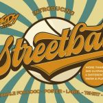Streetball Vintage Font
