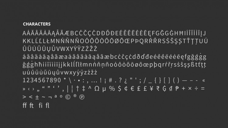 Varta Sans Serif Font Family-3