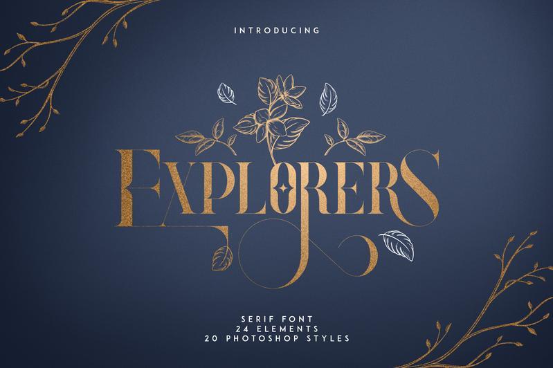 explorers-font-1