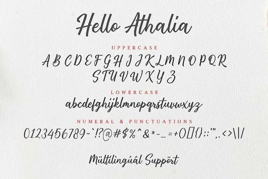 Hello Alitha Font-3