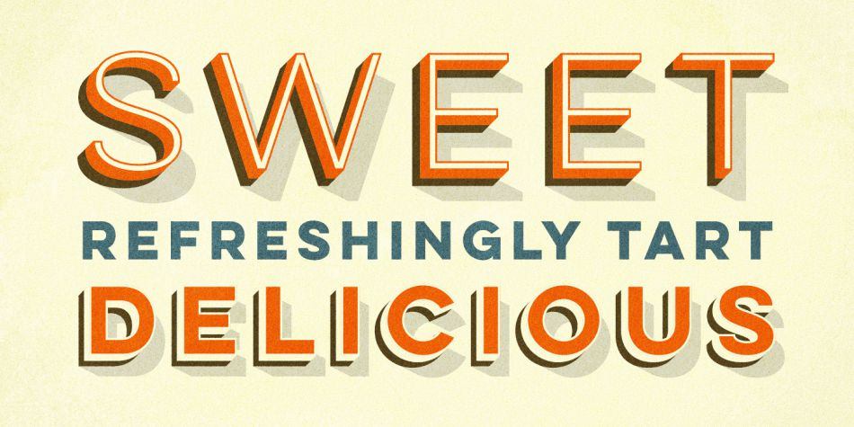 Lulo Clean Font Family-3