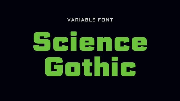 Science-Gothic-font-1