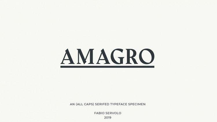 amagro-font-1