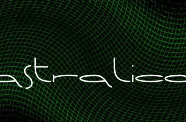 Astralica Font