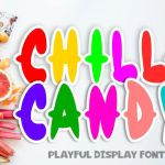 Chilli Candy Font