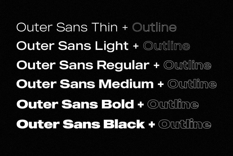 made-outer-sans-font-family-3