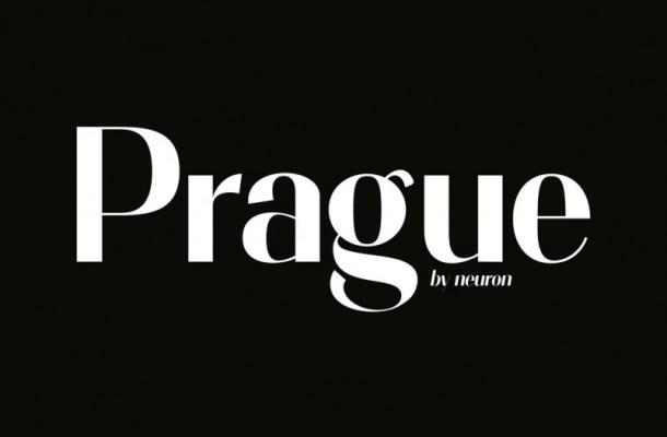 Prague Font