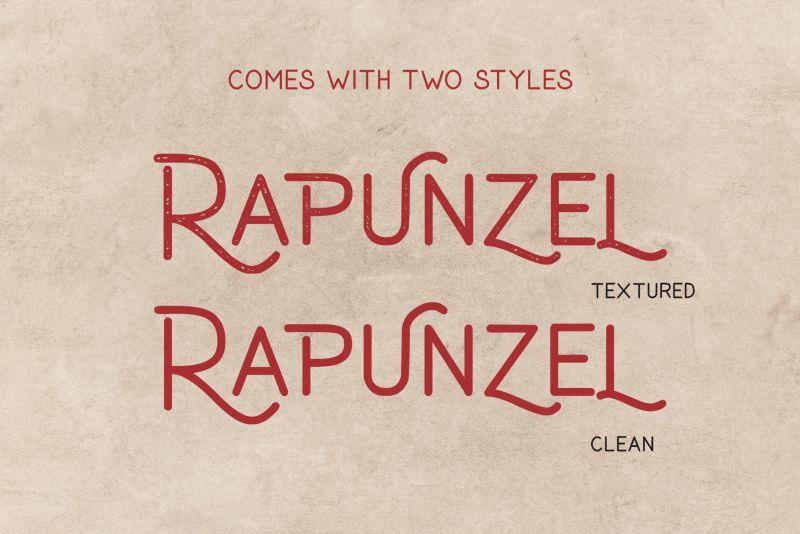 Buldano Stylish Sans Font-2