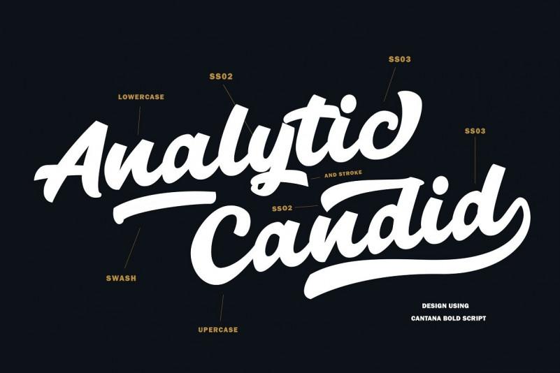 Cantana Font-2