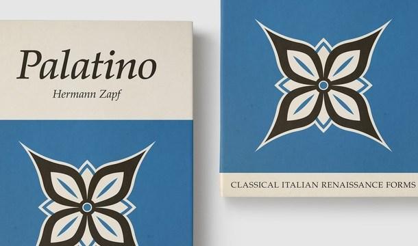 Palatino Font Free
