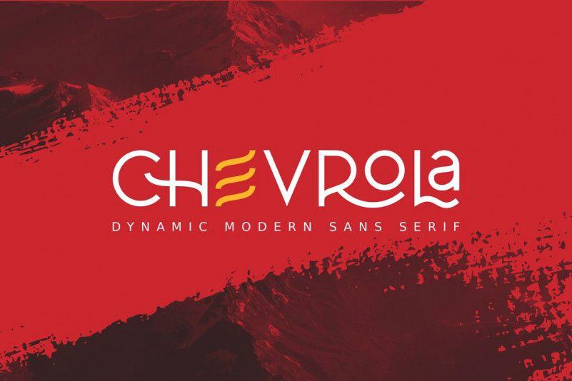 al-chevrola-modern-sans-font-1