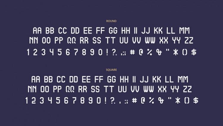aznauri-free-font-3