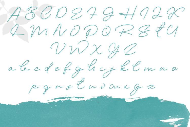 elizany-signature-font-2