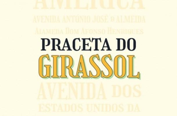 Girassol Font