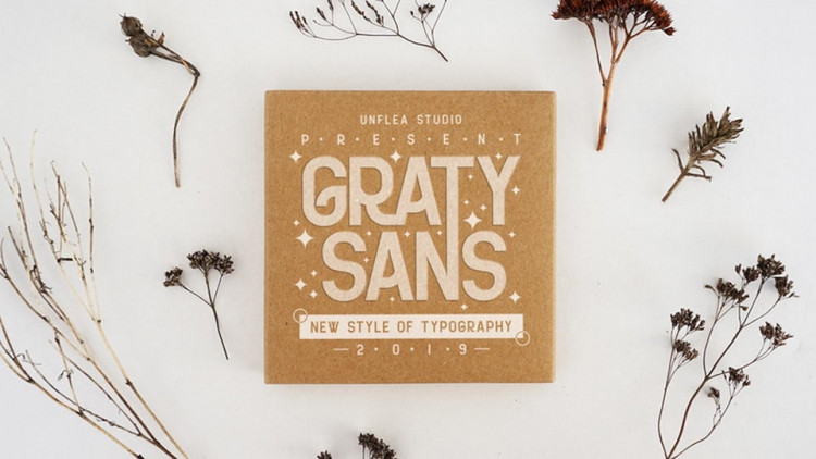 graty-sans-font