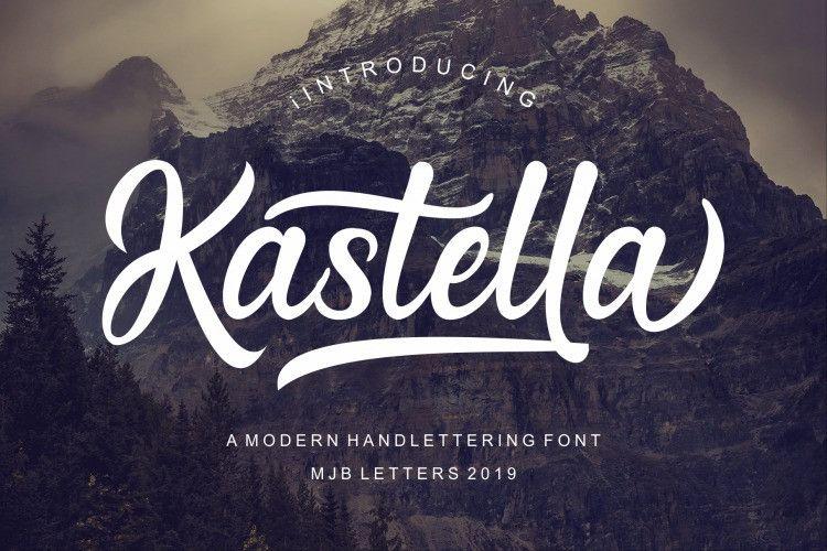 kastella-font-1