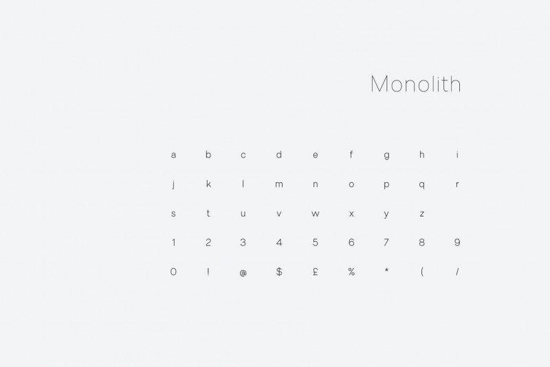 monolith-font-3