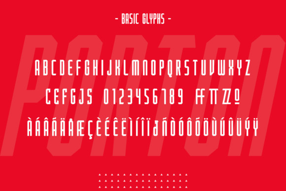 porton-display-font-3