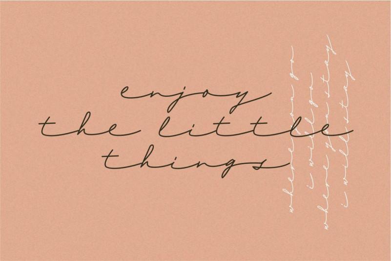 raulina-signature-font-2