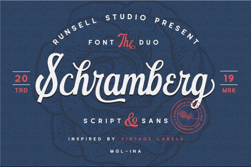 schramberg-font-duo-1