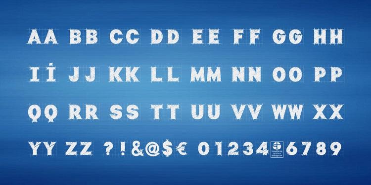 typo-draft-font-2
