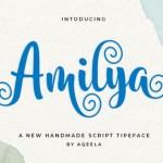 Amilya Font
