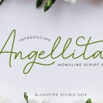 Angellita Font
