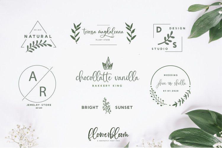 flowerbloom-font-trio-3