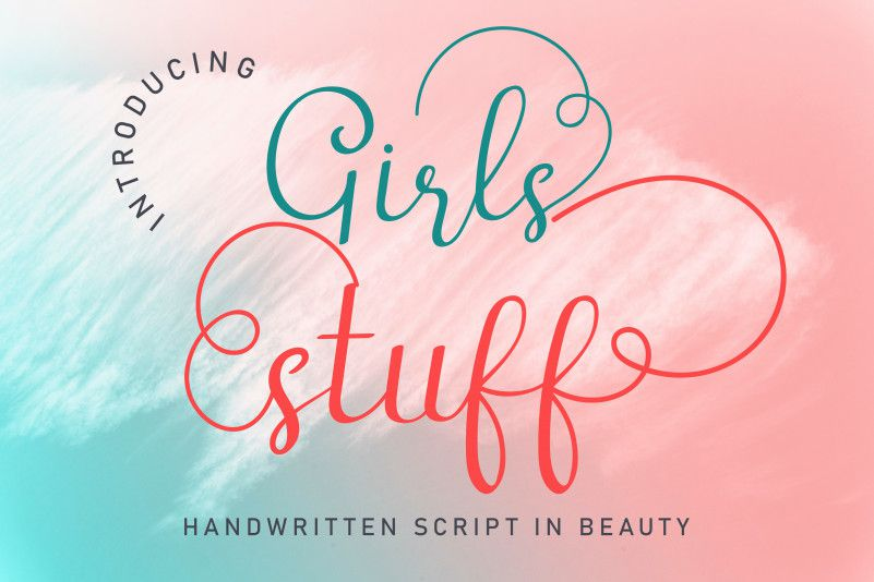 girls-stuff-font-1