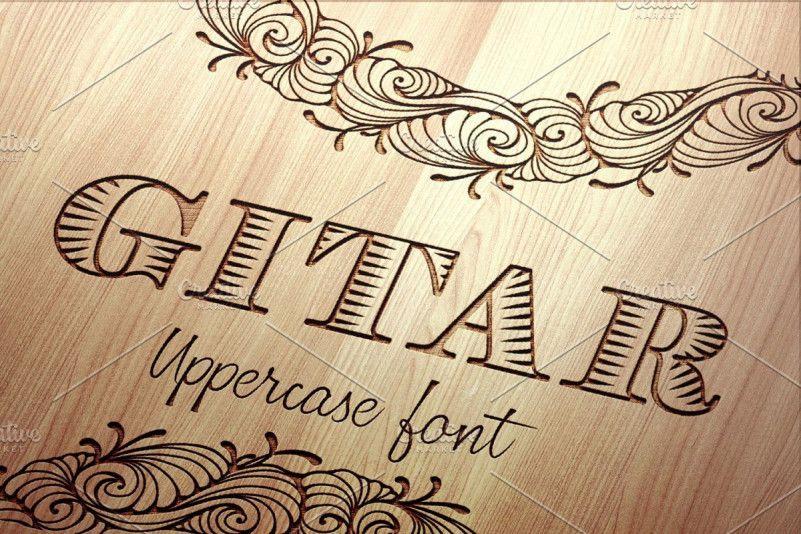 gitar-font-1