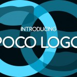 Poco Logo Font