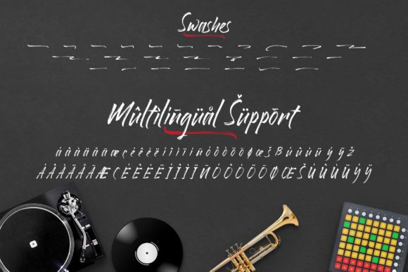 rollingstand-brush-font-4