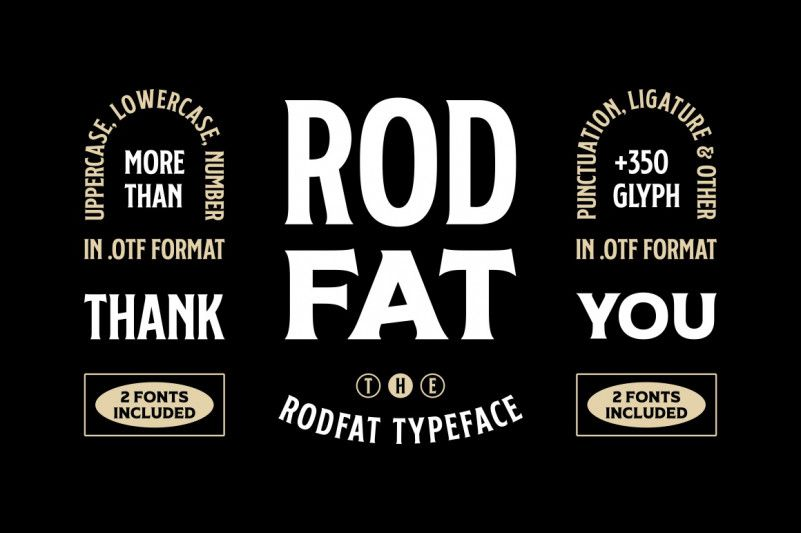 rodfat-display-font