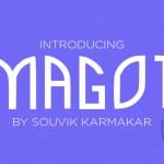 Magot Font