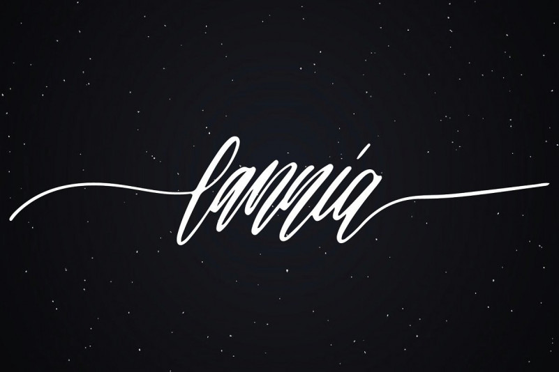 Lannia Font