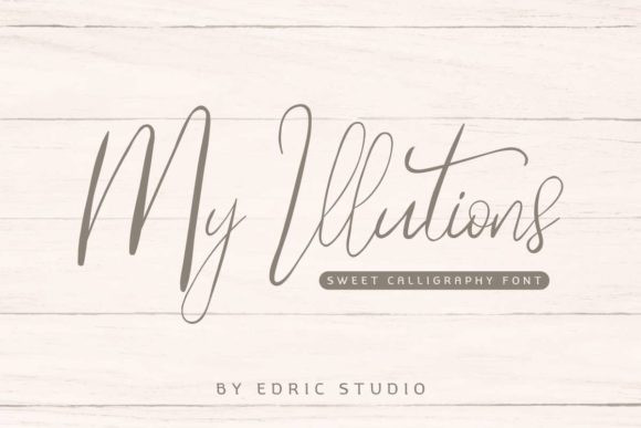 my-illutions-font