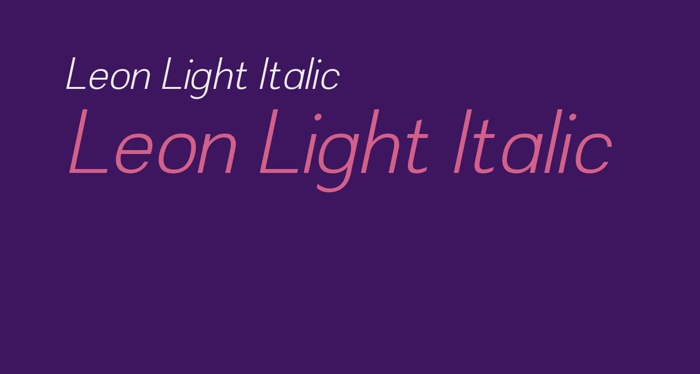 FF_Leon-Light-Italic-example-1 webp (WEBP Image, 1440 × 770 pixels)