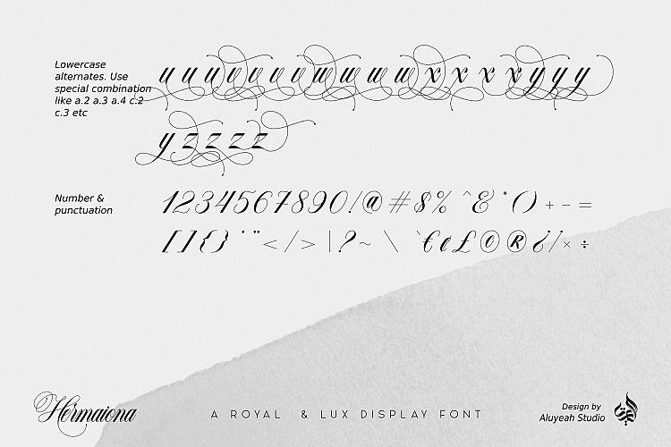 Hermaiona Font-2
