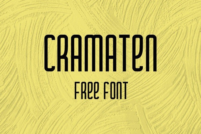 cramaten-font-1