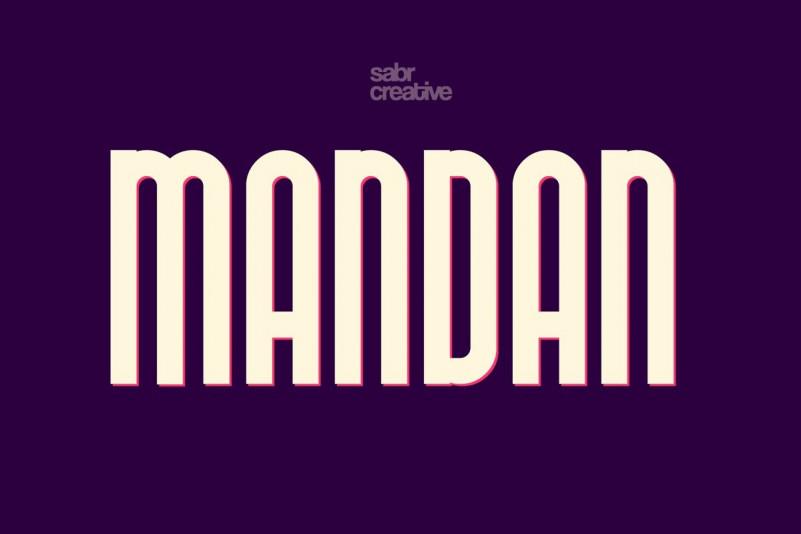 mandan-font-1