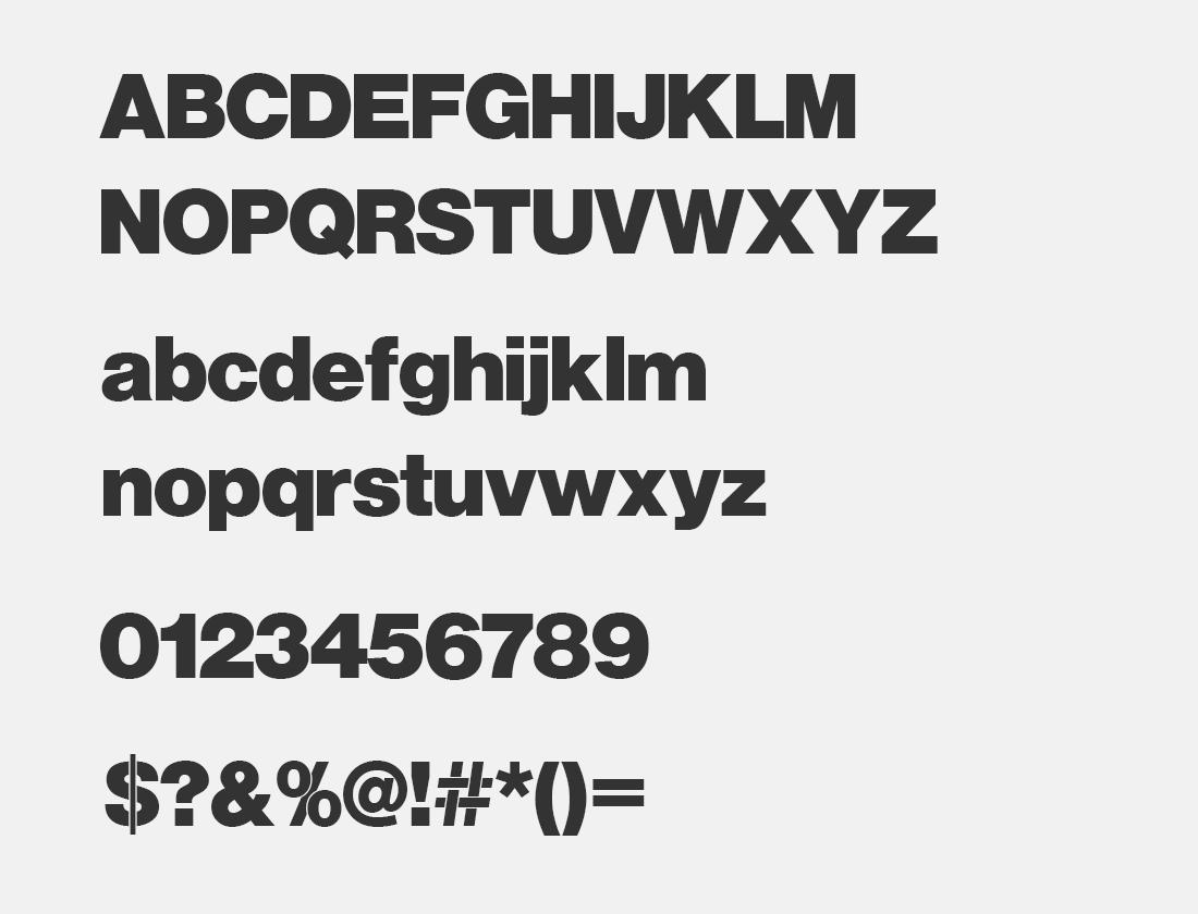 7 Nimbus_Sans_Becker_PBla-font