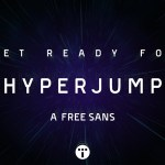 Hyperjump Sans Serif Font Family