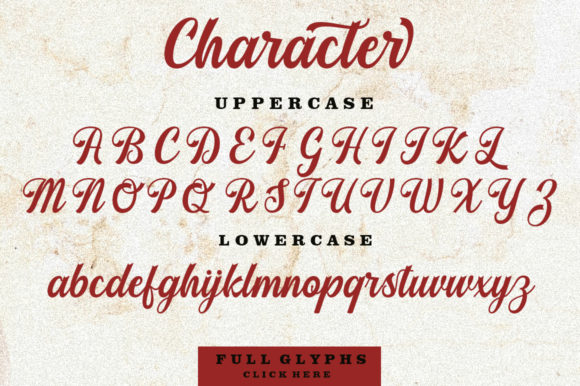 Stayhill Script Font-3
